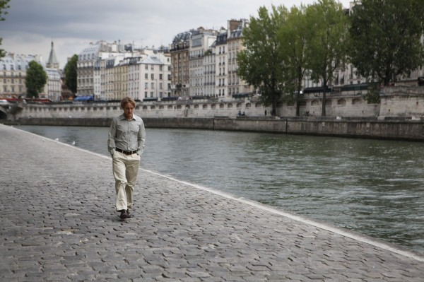 Midnight In Paris Movie Review