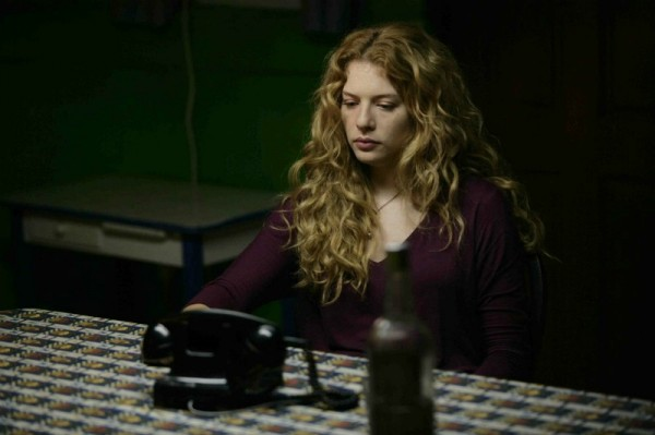 EIFF 2011: The Caller Movie Review