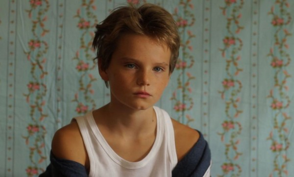 EIFF 2011: Tomboy Movie Review