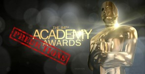 Oscars 2012 predictions