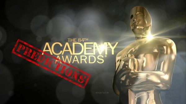 Oscars 2012: Predictions
