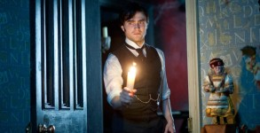 The Woman In Black movie review