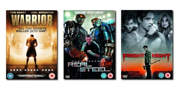 UK DVD & Blu-ray Releases: February 20th 2012