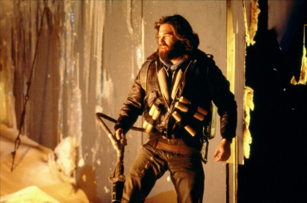 Retro: The Thing (1982) Movie Trailer