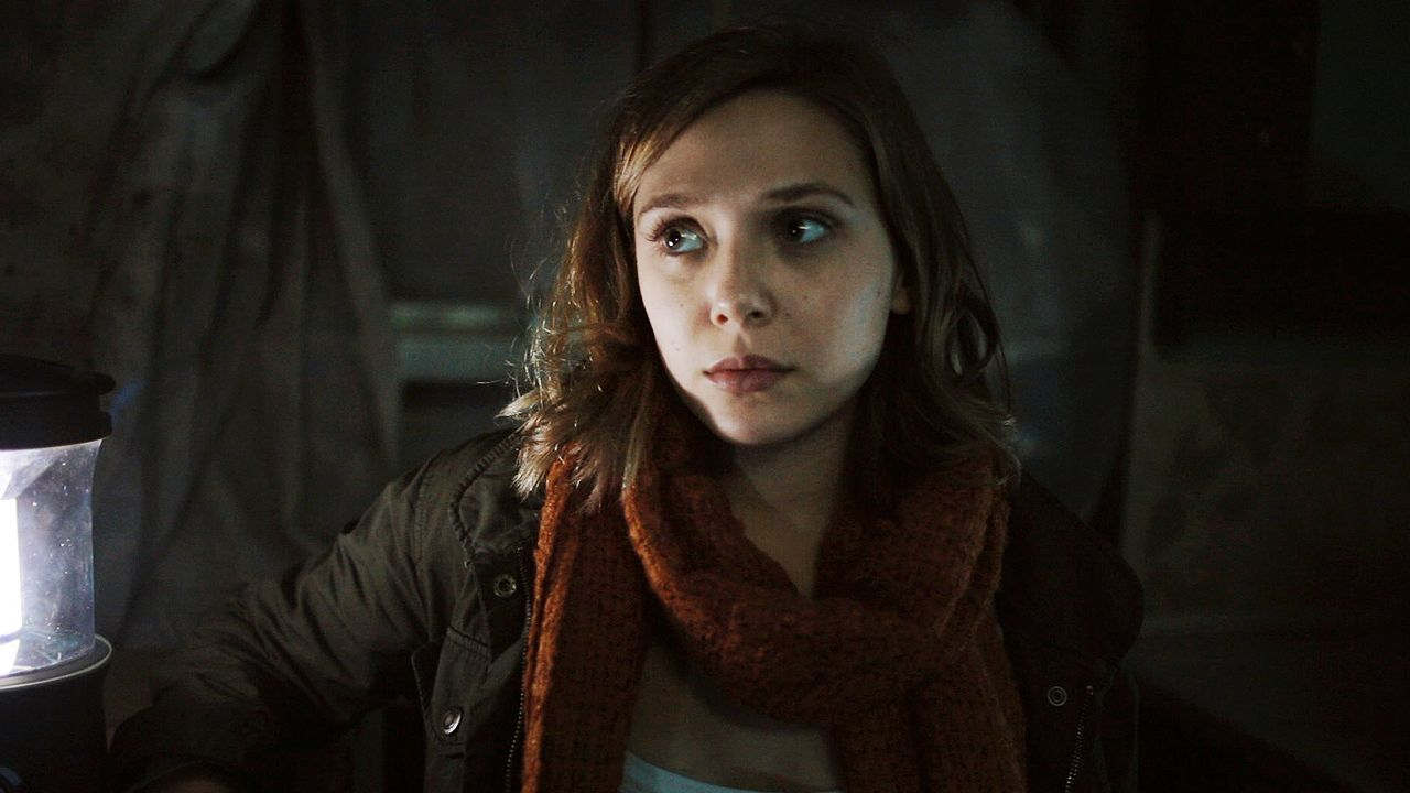 Silent House movie review