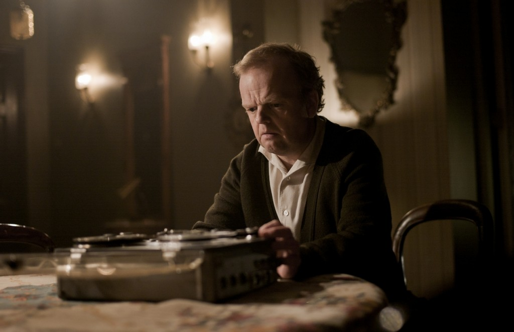 EIFF 2012 - Berberian Sound Studio Movie Review