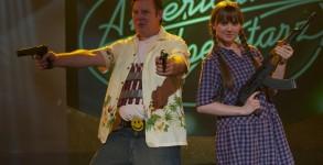 EIFF 2012 - God Bless America Movie Review