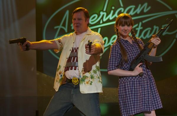 EIFF 2012: God Bless America Movie Review