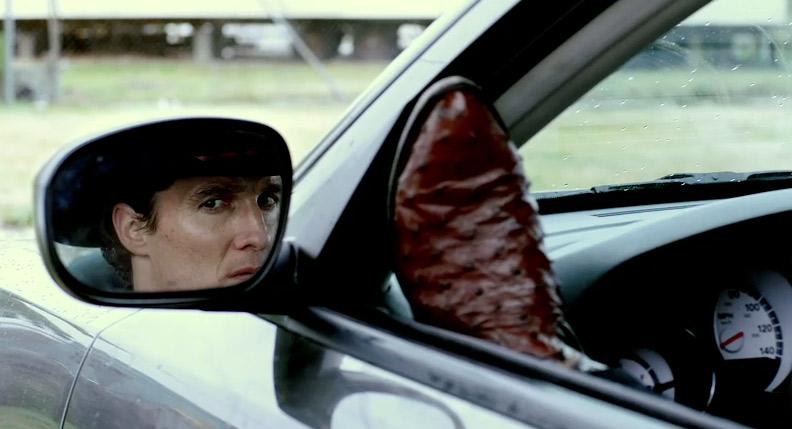 EIFF 2012: Killer Joe movie review