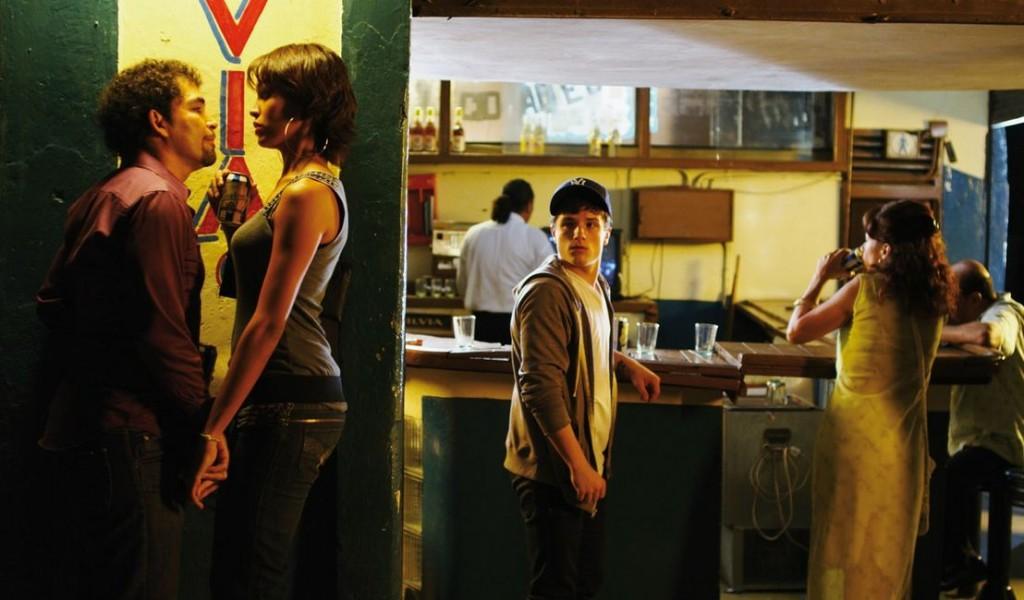 EIFF 2012 - 7 Days in Havana Movie Review