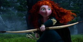 EIFF 2012 - Brave Movie Review