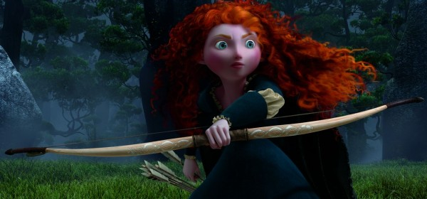 EIFF 2012: Brave Movie Review