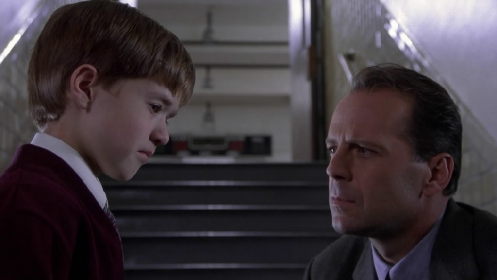 The Sixth Sense In Short Movie Review