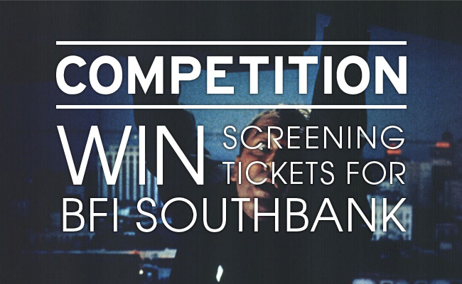 Thoughts On Film - BFI Southbank competition