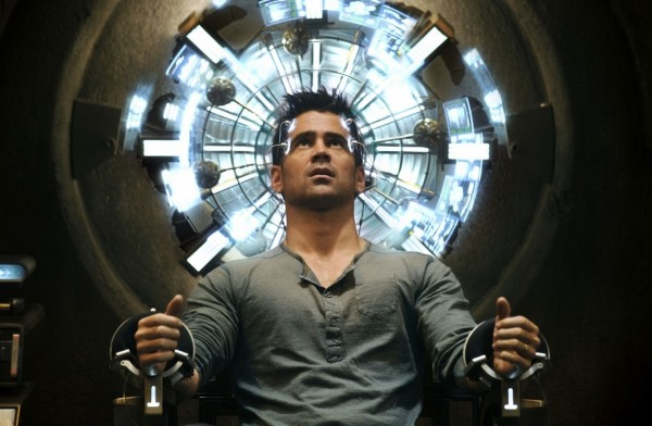 Total Recall (2012) Movie Review