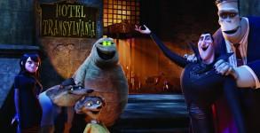 Hotel Transylvania Movie Review
