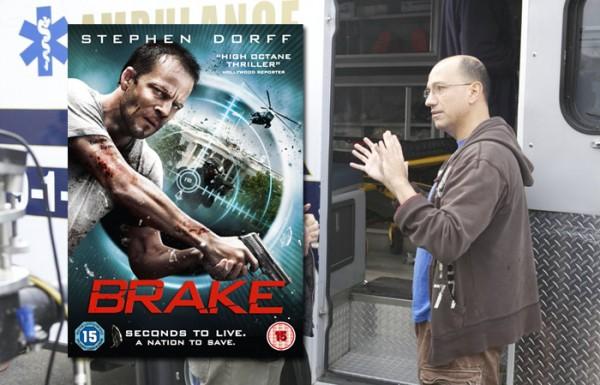Interview: Brake Director Gabe Torres