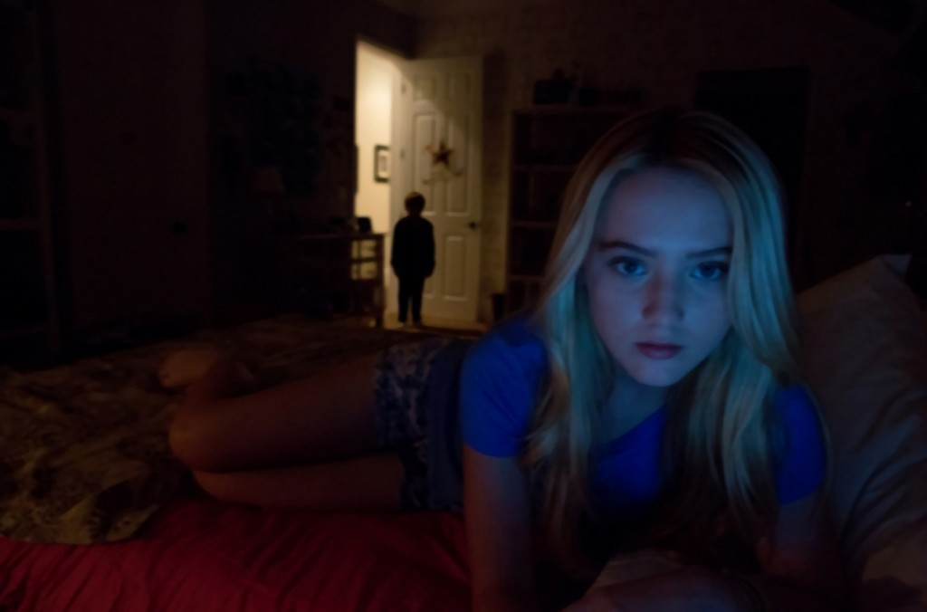 Paranormal Activity 4 Streaming VF Film  StreamingFilms