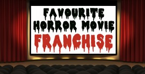 Thoughts On Film - Favourite horror movie franchise