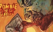Competition *CLOSED*: Win a Copy of Zombie Flesh Eaters on Blu-ray!