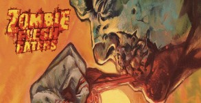 Competition - Win Zombie Flesh Eaters on Blu-ray