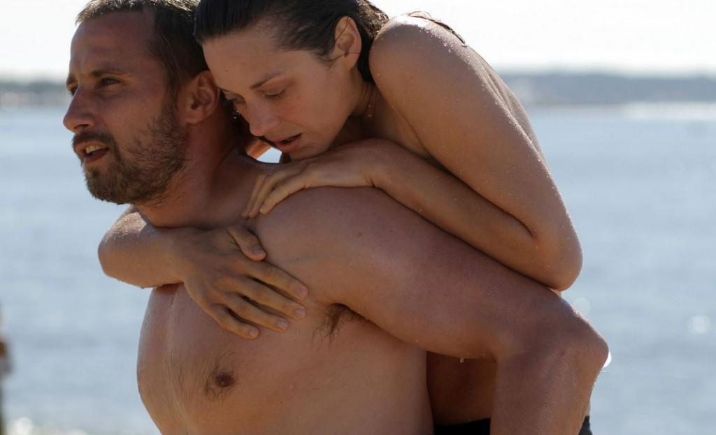 Reviews In Short - Rust and Bone