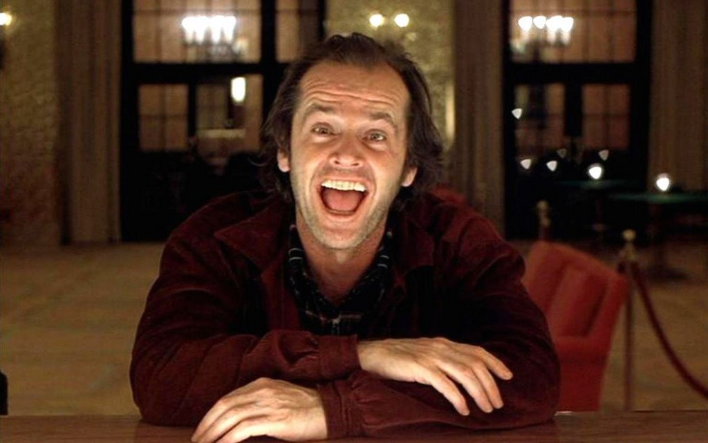 Reviews In Short - The Shining
