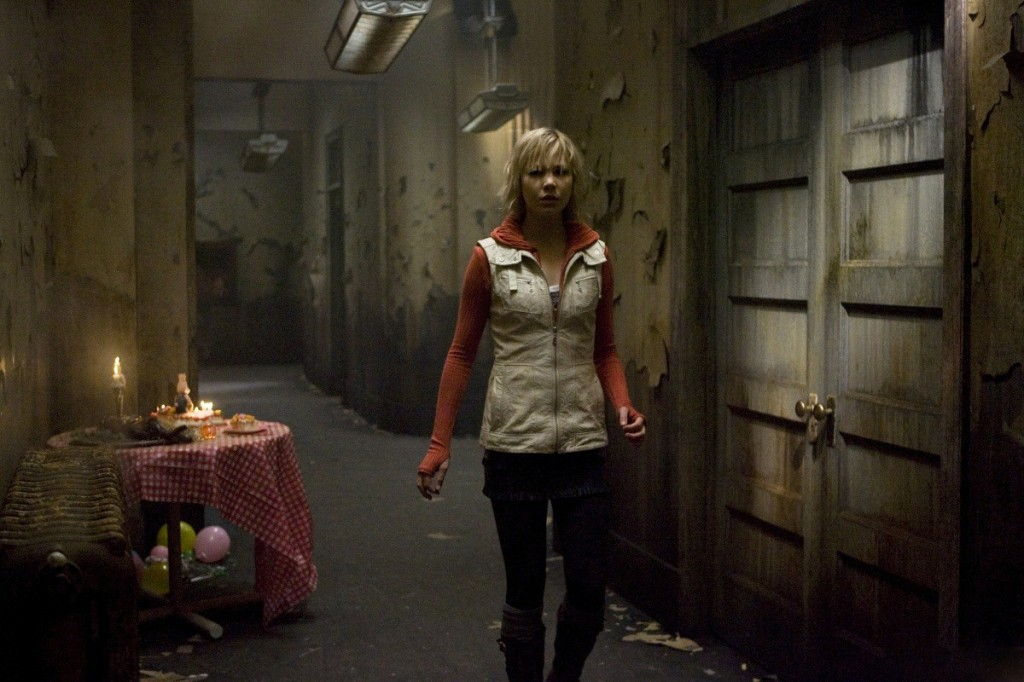 Silent Hill: Revelation Movie Review