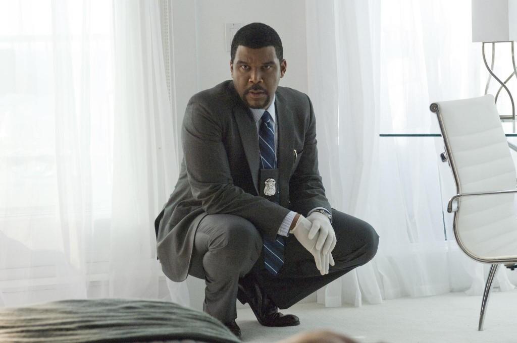 Alex Cross movie review