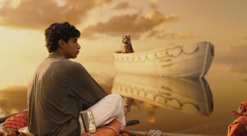 Life of Pi - movie review