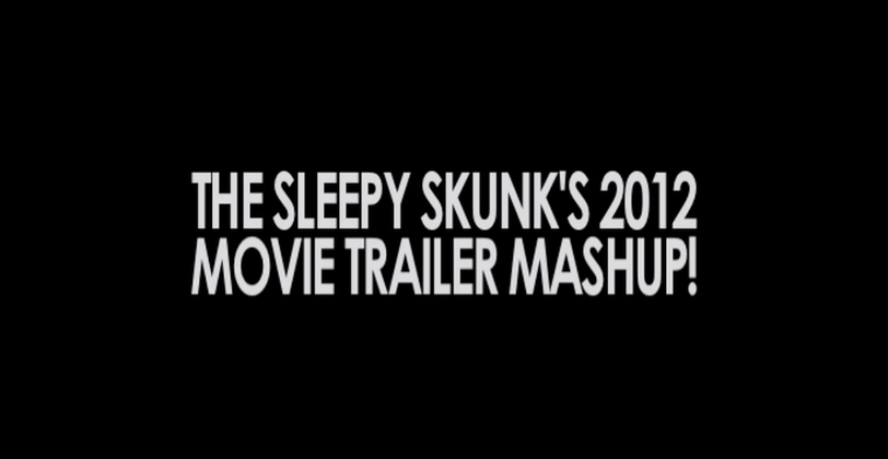 Video - 2012 Movie Trailer Mashup