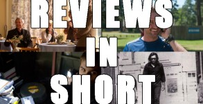 Reviews In Short Header - Quartet, Playing for Keeps, VHS and Searching for Sugar Man