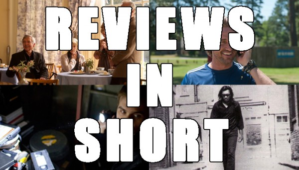 Reviews In Short: Quartet, Playing for Keeps, V/H/S & Searching for Sugar Man