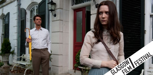 GFF 2013: Stoker Movie Review