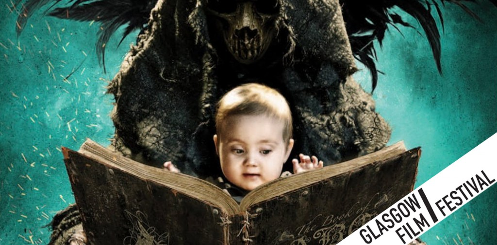 Glasgow Film Festival 2013 - The ABCs of Death