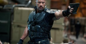 GI Joe Retaliation movie review
