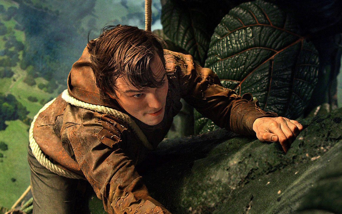 Jack the Giant Slayer Movie Review | Thoughts On Film