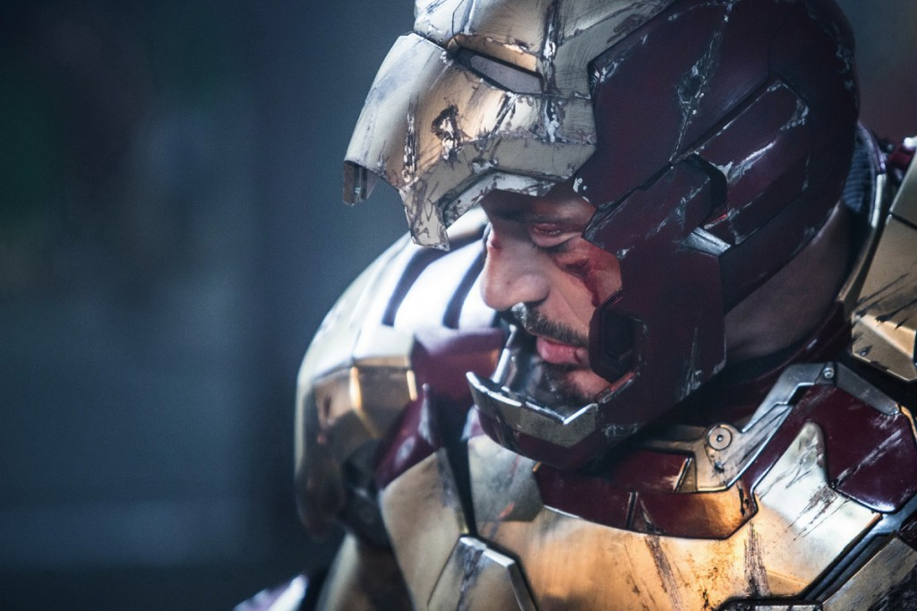 Iron Man 3 movie review2