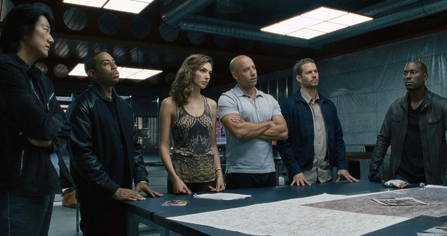 Fast and Furious 6 movie review