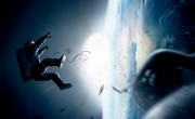 Watch the Gravity Teaser Trailer Starring Sandra Bullock and George Clooney