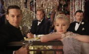 The Great Gatsby (3D) Movie Review
