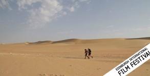 EIFF 2013 - Desert Runners