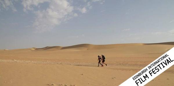EIFF 2013: Desert Runners Movie Review