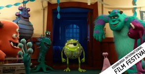 EIFF 2013 - Monsters University