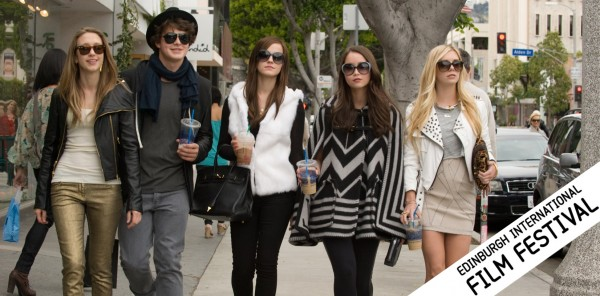 EIFF 2013: The Bling Ring Movie Review