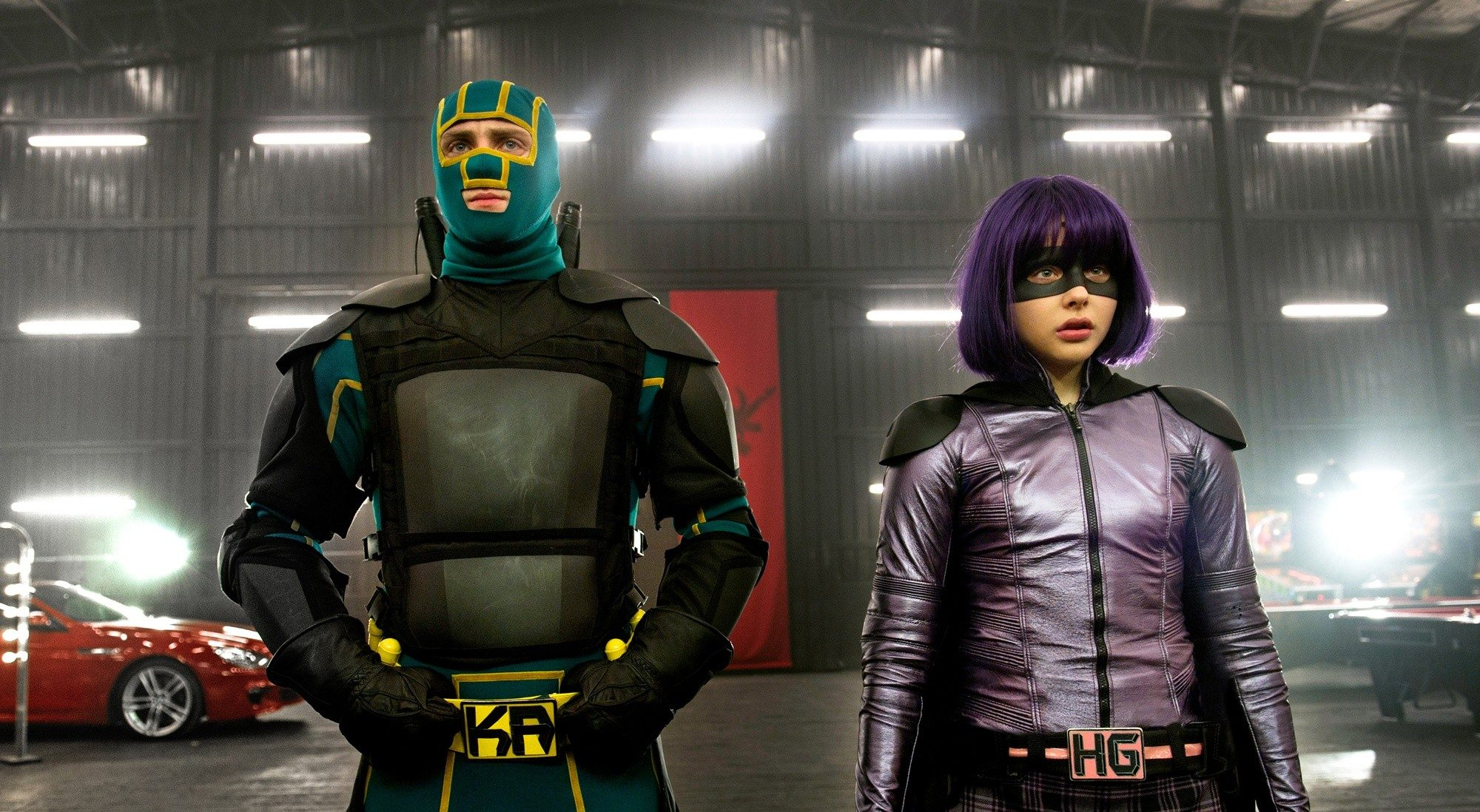 Kick-Ass 2 movie review