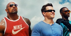 Pain and Gain - movie review