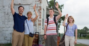 Were the Millers movie review