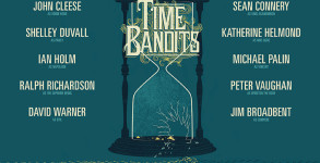 time bandits dvd competition