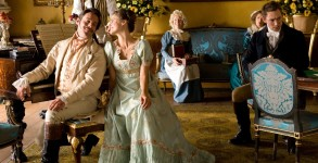 Austenland movie review